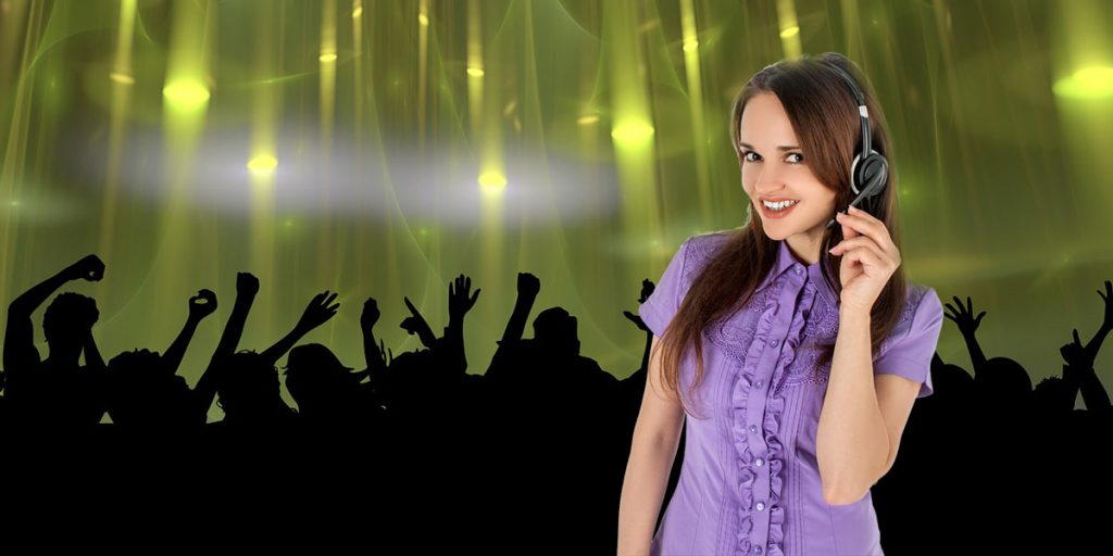 Inquire about groups and parties